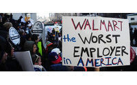 Wal-Mart loses $187.6 million worker rest appeal
