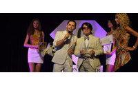В Royal Bar прошло вручение премии «Fashion Summer Awards 2011»