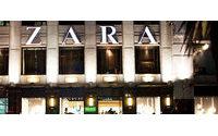 Zara-Mutter Inditex steigert dank neuer Märkte ihren Gewinn