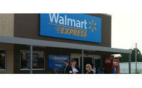 Walmart Express hits Chicago