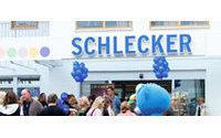 Schlecker will bis zu 800 Märkte schließen