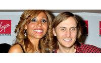 Cathy和David Guetta在Bread & Butter时装展上推出全新品牌