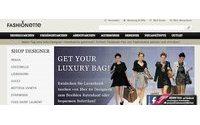 Fashionette.de: 100% plus in nur fünf Monaten