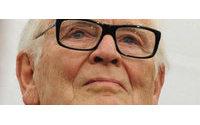 Pierre Cardin por 1 bilhão de euros