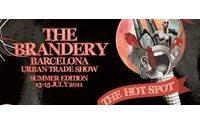 The Brandery espera recibir 46.000 visitantes en su quinta edición