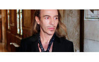 John Galliano to tell trial he lost it on booze and drugs