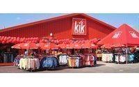 KiK erschließt weiteren Absatzmarkt