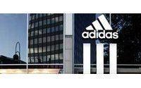 Adidas baut Distributionszentrum bei Osnabrück