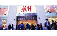 Gewinn von H&M schrumpft