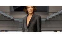 Milla Jovovich apuesta por el comercio de moda en internet en 3D