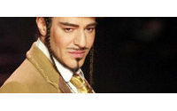 Outrage propelled Galliano&#39&#x3B;s rise and fall