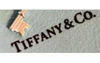 Tiffany CFO to take on new COO role, names new CFO