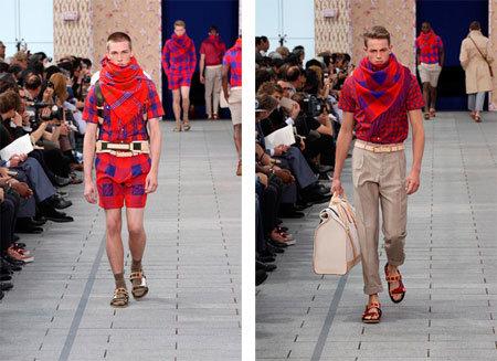 Louis Vuitton, Kim Jones