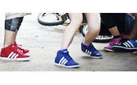 Adidas confident of meeting 2011 guidance