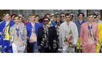 Années 1960 et chemises hawaïennes: la mode masculine prône l'insouciance