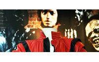 Jackson 'Thriller' jacket sells for $1.8 million