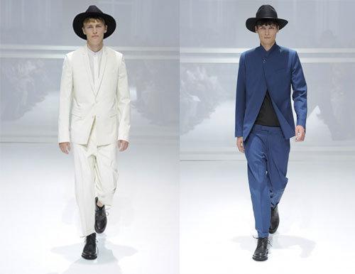 Christian Dior, Kenzo