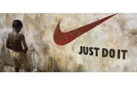 Nike заработала $594 миллиона