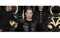 Nozze a suon di rock per Kate Moss