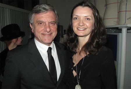 Emanuel Ungaro, Céline Toledano