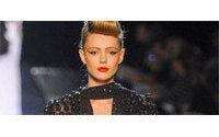Défilé couture automne-hiver 2011/2012: lancement le 4 juillet