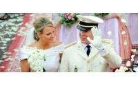 Mode: Schräge Hüte und eine stilsichere Braut