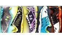 Under Armour profit beats estimates on higher footwear sales