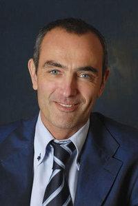 Alain Prost, La Perla