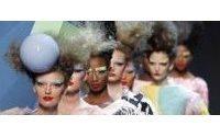 Une collection couture Dior éclectique, bien loin de Galliano