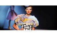 Christian Dior Couture: первый раз без Гальяно