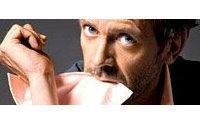 L'Oréal Paris Men Expert hires Dr. House