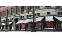 Saks: Hudson's Bay interessato alla catena di grandi magazzini