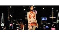 Michael Sontag eröffnet Fashion Week