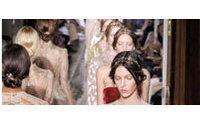 Business is brisk for fashion brand Valentino