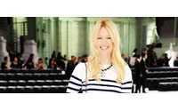 Claudia Schiffer aims to create lasting fashion brand