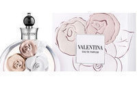 Puig-Valentino collaboration reveals first fragrance