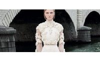 Givenchy Couture 10 шедевров
