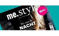 Julia Freitag wird Fashion Director von me.style