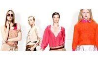 Schumacher bei der Berliner Modewoche
