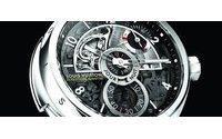 Louis Vuitton buys Swiss watch-maker La Fabrique du Temps