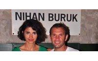 Nihan Buruk'tan UNICEF'e destek