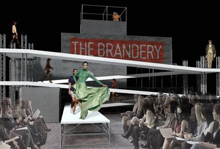 080 Barcelona Fashion, The Brandery