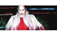 Angel Candice Swanepoel é estrela de campanha de Tom Ford