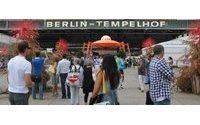 Berlin s'affirme sur la mode urbaine, jeune et créative