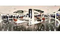 500 тыс. кв.м. новых торговых центров могут построить в 2011 году