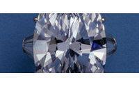 Harry Winston Q2 diamond output up on higher grades