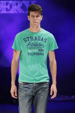 Paul Stragas