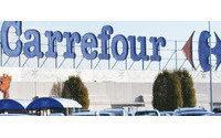 Carrefour prevé un descenso del 15% de su resultado operativo en 2011