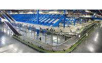 Inditex inaugura centro logístico voltado à fabricação de calçados