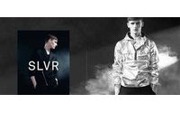 未来へのコレクション「adidas SLVR」メンズライン初上陸